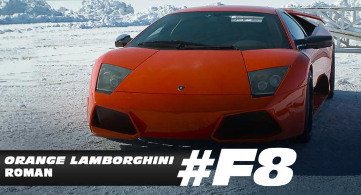 Fast & Furious 8: nuovo adrenalinico trailer