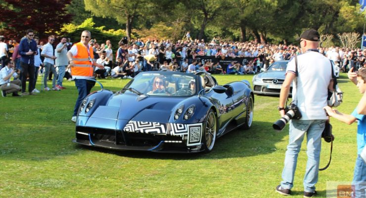 Cars & Coffee Brescia 2017: una domenica da record [foto live]