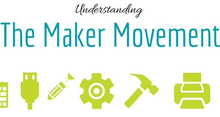 Maker intraprendenti protagonisti del futuro?