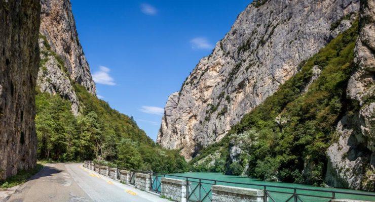 Pasquetta in moto: itinerari dal Piemonte alla Sicilia