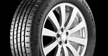 Con SportActive SUV GT Radial estende la propria gamma UHP
