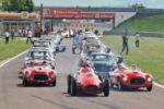 Ferrari Cavalcade 70° Anniversario