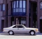I love 80's: dal Much More ai leggendari coupé della Stella