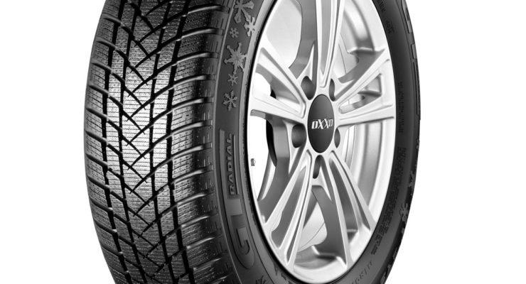 GT Radial WinterPro2 ottiene ottimi risultati nei test Dekra