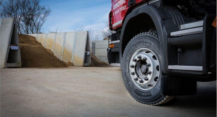 Giti Tire: due nuovi pneumatici con specifiche applicazioni d'uso