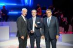 Bridgestone riceve il Volkswagen Group Award Innovation & Technology