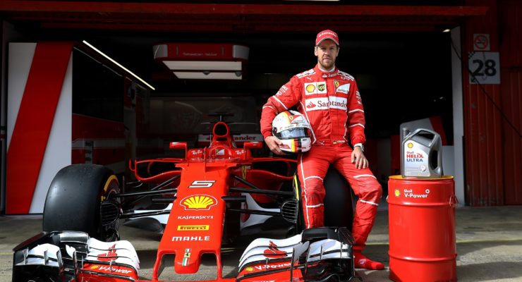 Il ruolo del carburante in un'auto di Formula 1
