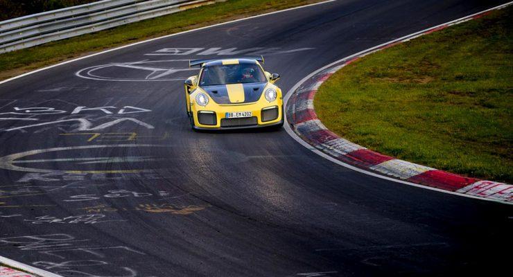 Ecco la Porsche 911 più veloce di tutti i tempi