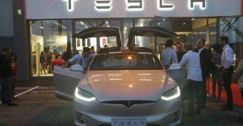 Tesla Padova: nuovo centro per il Nord-Est