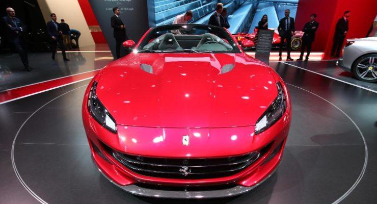 Le 5 auto da non perdere al Salone di Francoforte 2017