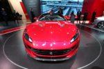 Ferrari protagonista del Motor Show di Bologna 2017