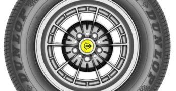 Pneumatico per auto d'epoca Dunlop Sport Classic