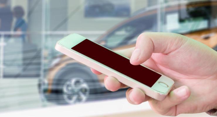 Google Gearshift 2017: il digitale nel processo di acquisto di un'auto