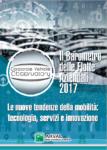 Le tendenze della mobilità aziendale nel rapporto 2017 di Arval
