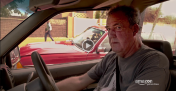 The Grand Tour seconda stagione