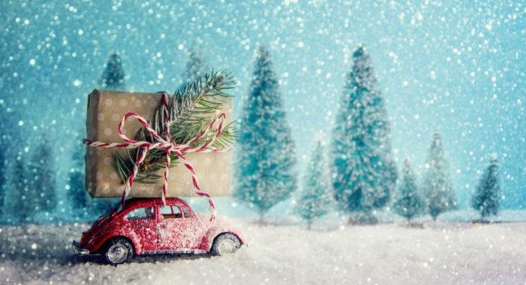 Vacanze in auto per Natale e Capodanno. Dove andranno gli italiani?