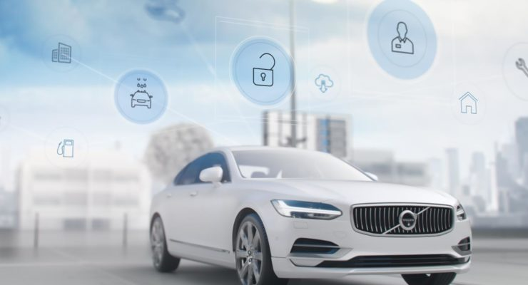 Auto Connesse, queste sconosciute. Tutti i dati sulla diffusione della tecnologia e della connessione dell'auto