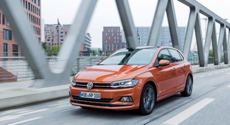 Giti Tire primo equipaggiamento per la nuova Polo Volkswagen in Europa