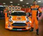 I prodotti Arexons Car Care nel mondo del Rally con Orange 1