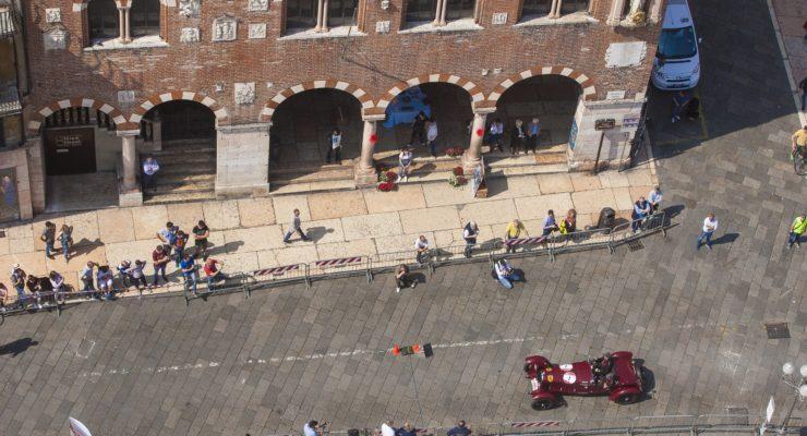 Torna Aspettando la Corsa più Bella del Mondo. A Verona il 13 maggio