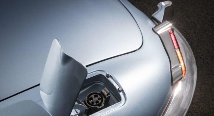 Retrofit elettrico per auto: cosa significa