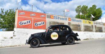 Targa Florio Classica 2018: la Sicilia protagonista nel mondo